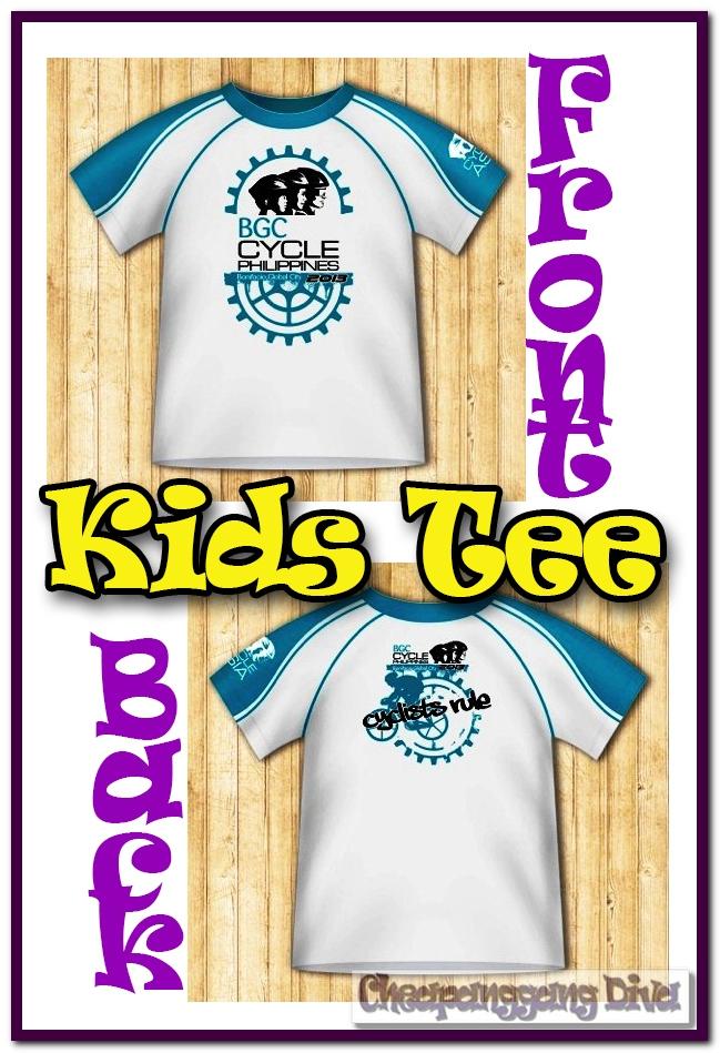 KidsTee Shirt