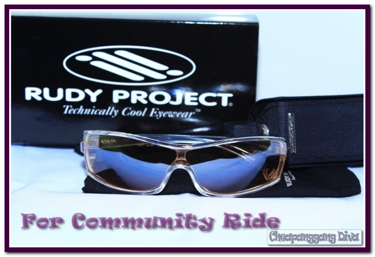 RP Shades for Community Ride - 1