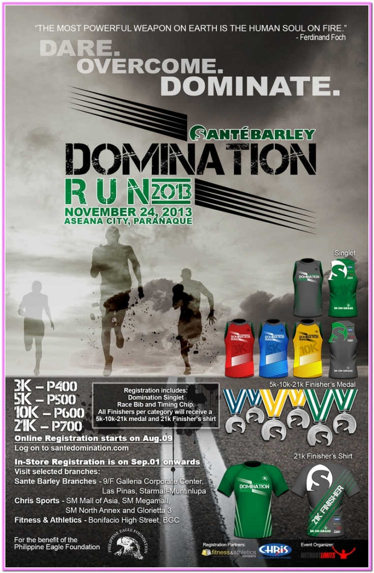 domination poster as of Aug 7a