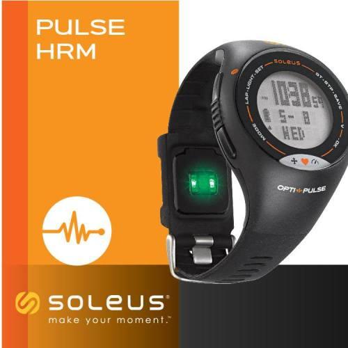 soleus-Pulse