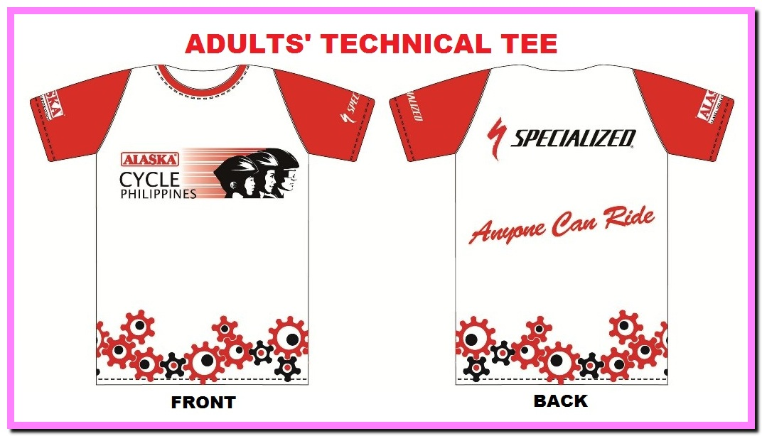 Shirt Size Chart Philippines Shirt And Jersey Size Chart