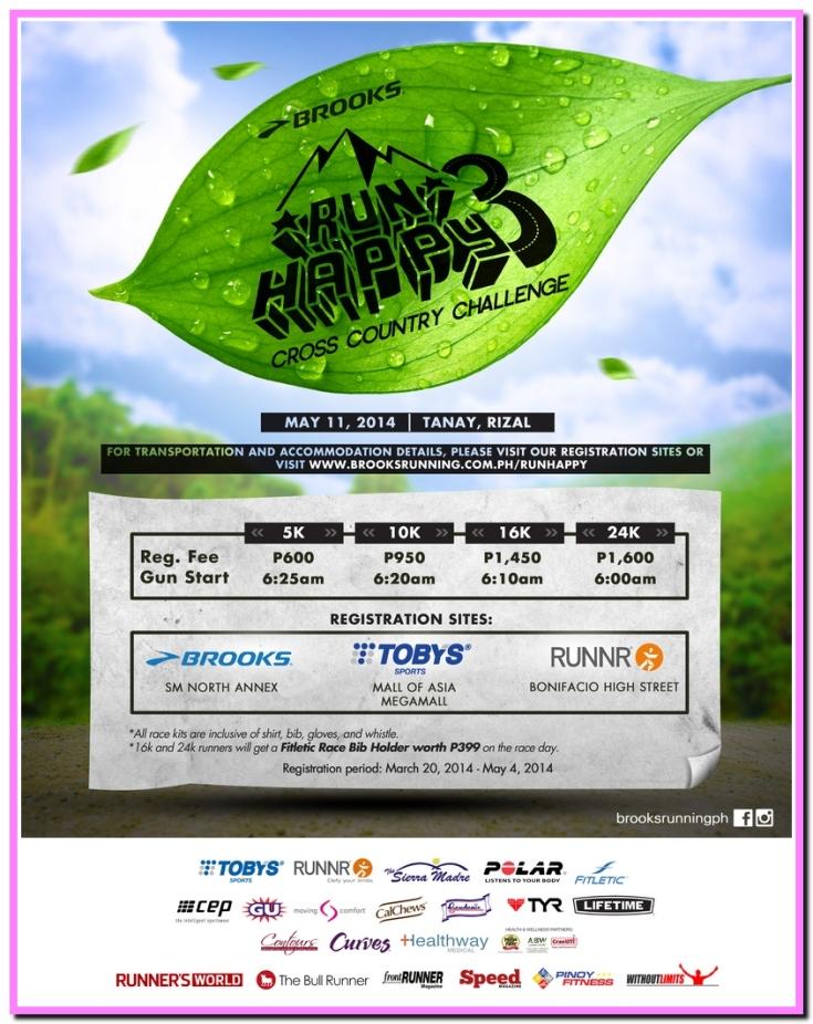 RH3 Poster
