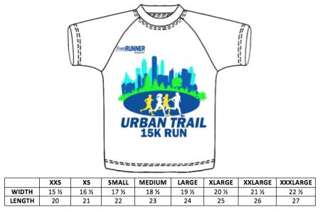 utr-size-chart