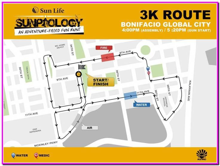 route3k
