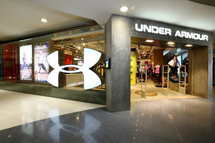 Under Armour SM Megamall_2