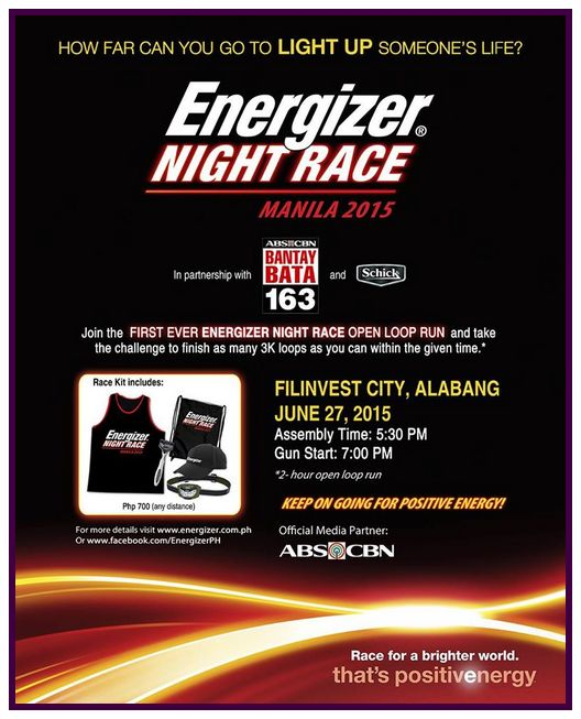 Energizer Night Race 2015a