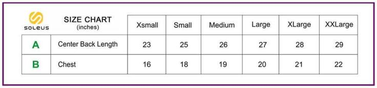 Shirt Size Chart1