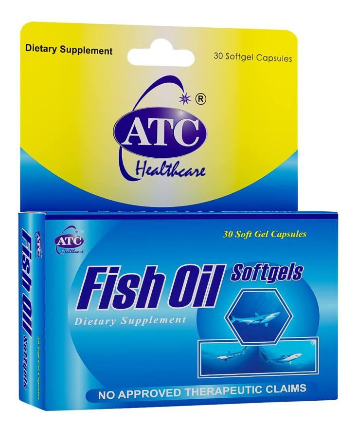 ATC Fish Oil