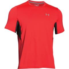 UA CoolSwitch Run Short Sleeve T-shirt