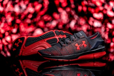 UA SpeedForm® Apollo 2, designed for you to run fast